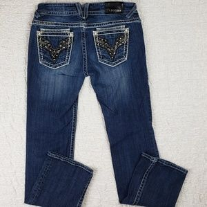 Vigoss Dublin Boot Cut Jeans
